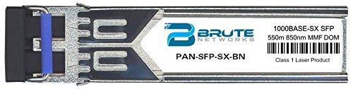 Palo Alto Networks Pan Sfp Sx   1000Base Sx 550M Mmf 850Nm Sfp  100  Compatible
