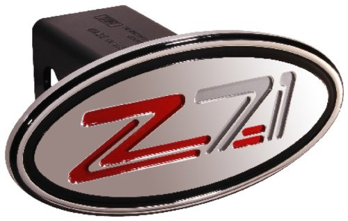 z71 hitch cover - 6