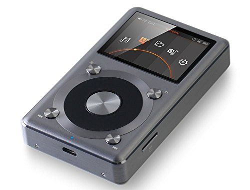 FiiO X3-II High Resolution Music Player (2nd Generation)