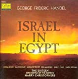 Handel;Israel in Egypt