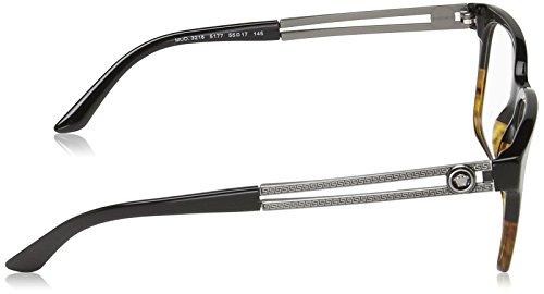 77c0b5614a Versace Men s VE3218 Eyeglasses 55mm