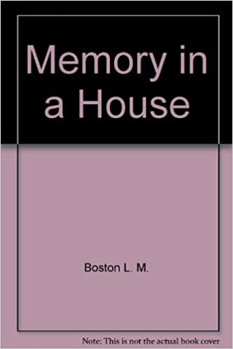 Book Memory in a House