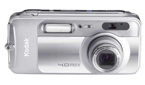 (Kodak Easyshare LS743 4 MP Digital Camera with 2.8xOptical Zoom)