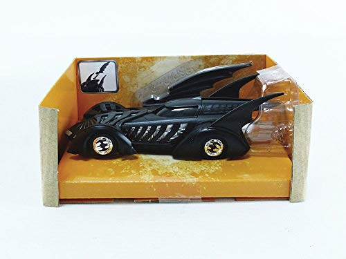 (Jada 1:32 W/B - Metals - Batman Forever Batmobile)
