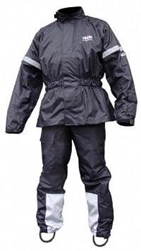 Gears Dri-Tek Two Piece Rain Suit (Large) Gears Canada