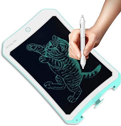 "MAID Kinder BMWY Writing Tablet 10"" Zoll, wiederholte Verwendung Writing Tablet Kinder for Kinder, Erwachsene, Schule, Büro, Child Education, Student Bildung Zeichnung"