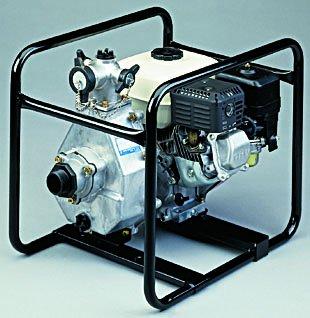 Tsurumi-High-Pressure-Gas-Engine-Pump-55-HP-Honda-Engine-and-a-15-discharge