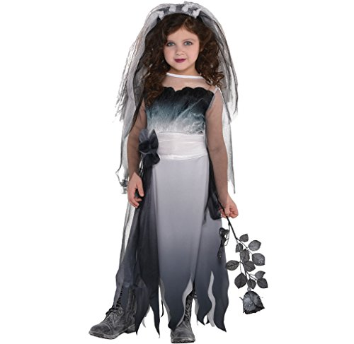 Amscan Halloween Costume | Graveyard Bride ()
