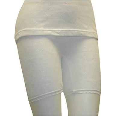 Universaltextilien Damen Thermo-Unterhose, Slip, 2 Stück 2 Stück