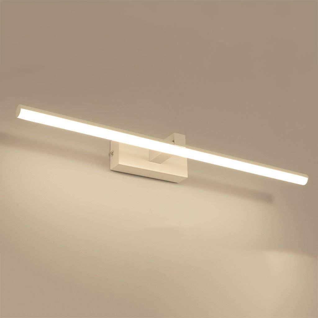 Mirror Lamps Home LED-Moderne Wasserdichte Anti-Fog-Spiegelscheinwerfer (Farbe   60  10)