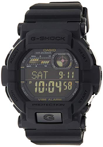 G-SHOCK Men's GD 350