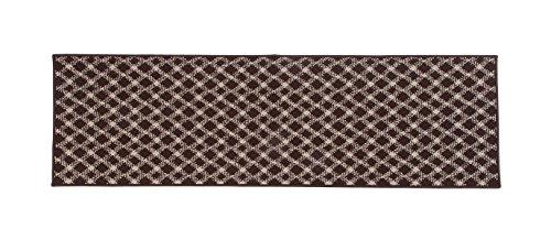 [해외]다이아몬드 인쇄 올레핀 미끄럼 지역 깔개/Diamond Print Olefin Non-Slip Area Rug