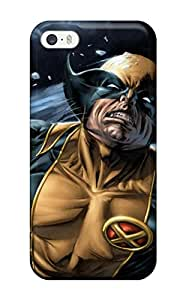 Forever Collectibles Wolverine Hard Snap-on Iphone 5/5s Case