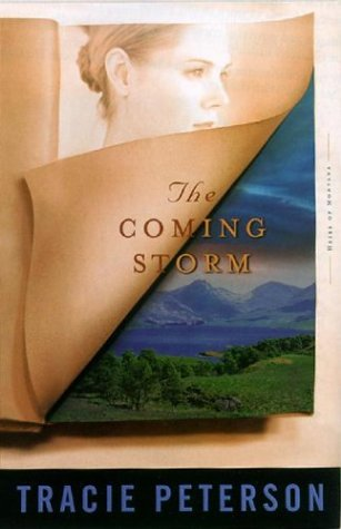 The Coming Storm (Heirs of Montana #2)
