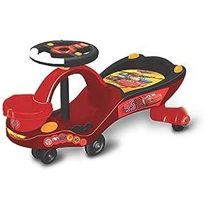 Eco Disney Cars Magic Car/...