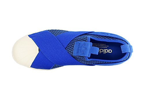 adidas Superstar Blu nbsp;da BB2120 donna slip on qxpPfCqHw