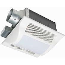 Panasonic FV-08VFL3 80 CFM 0.5-Sone WhisperFit-Lite Bath Fan
