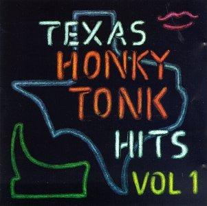 Texas Honky Tonk Hits 1