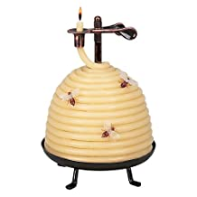 Candle by the Hour 70-Hour Beehive Candle