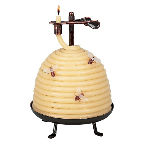 Bestselling Beeswax Candles