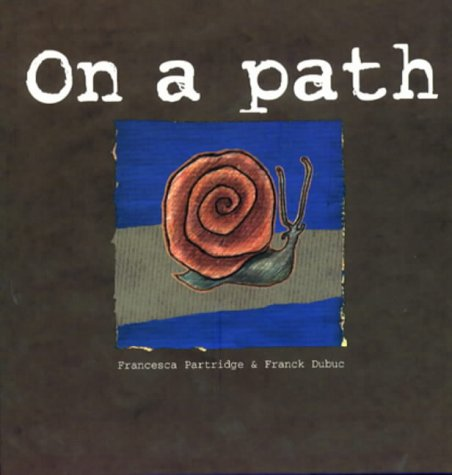 On a Path (Places for Thinking)