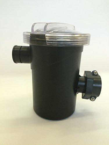 Vorfilter für Pumpe von Sandfilteranlage PW 04 und PW 06 (im Laden)
