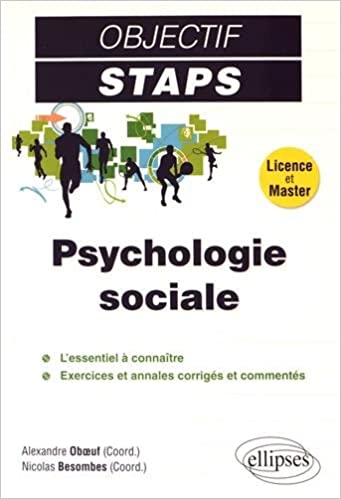 objectif de la psychologie
