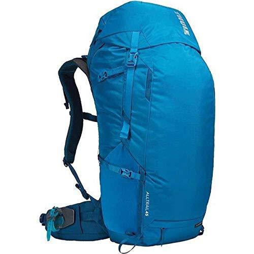 [スリー] メンズ バックパックリュックサック AllTrail 45L Hiking Backpack [並行輸入品] One-Size  B07DJ2ZTDJ