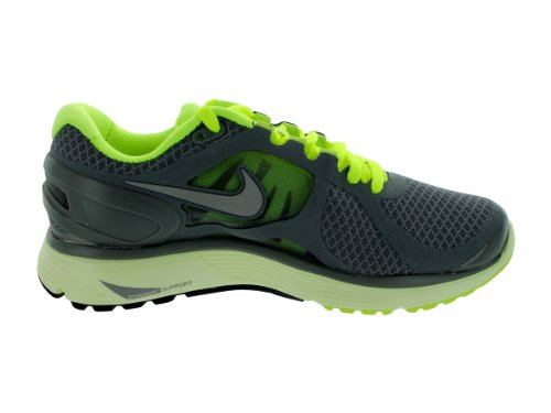 sale amazing price discount with credit card NIKE Women's Lunareclipse +2 Running Shoes Cool Grey/Volt/Barely Volt/Reflect Silver find great sale online free shipping 100% authentic outlet 100% guaranteed NoMtO8