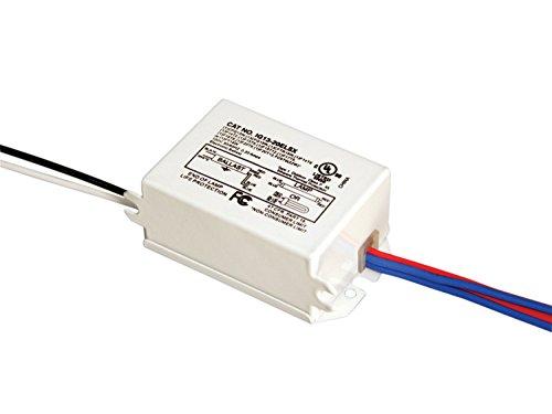 Inter-Global Electronic Fluorescent Ballast - IG13-20ELSX