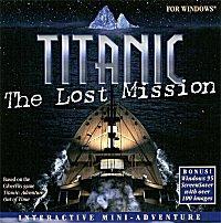 Titanic: The Lost Mission - Vital Information Global Cd