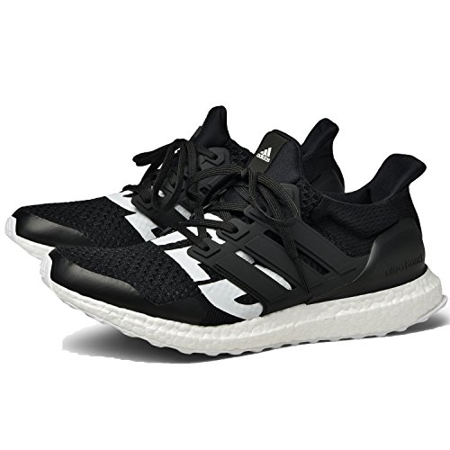 adidas Ultraboost Undftd 'Undefeated' - B22480 - Black, White