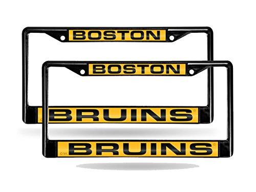 license plate frame boston bruins - 8