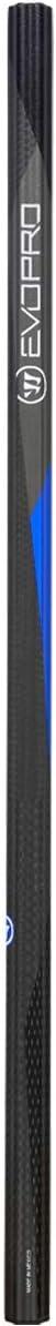 WARRIOR LACROSSE Evo Pro Carbon Attack Handle -Best Lightweight Lacrosse Shaft