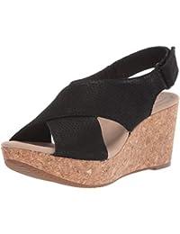 Women's Annadel Parker Wedge Sandal