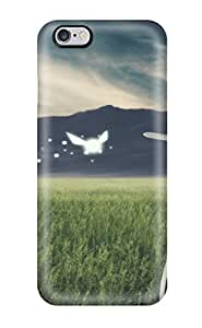 AnnaSanders YqSWSpo561RRPaa Protective Case For Iphone 6 Plus(zelda Video Game Other)