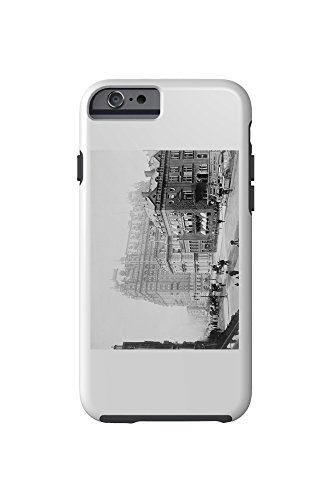 waldorf-astoria-hotel-new-york-ny-photo-iphone-6-cell-phone-case-tough