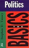 Politics, Stephen D. Tansey, 0415102634