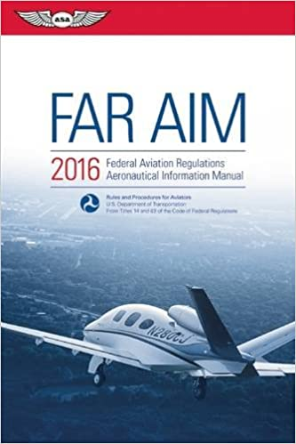 Aeronautical Information Manual Pdf