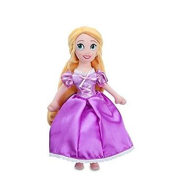 Mini Rapunzel Plush Doll -- 11 H by Disney