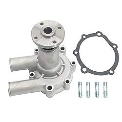 721250-42700 721252-42700 Water Pump for Yanmar Tr