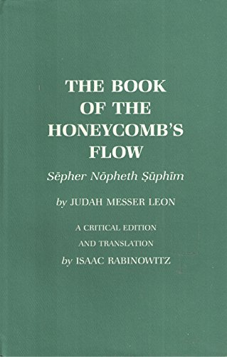 [The Book of the Honeycomb's Flow] (Flow Comb)