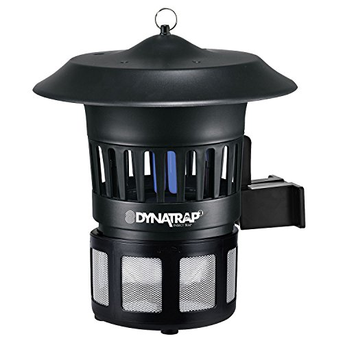 Dynatrap Insect Trap with 2 Repl UV Bulbs by Insect Trap