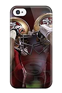 New Style an francisco NFL Sports & Colleges newest iPhone 4/4s cases 4201696K808558098