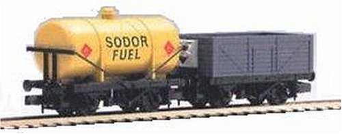 TOMIX Nゲージ 93804 黄色のタンク貨車セット B0004DNZZU