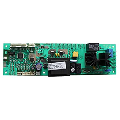 Image of Delonghi 5232108900 Power Board Home Improvements