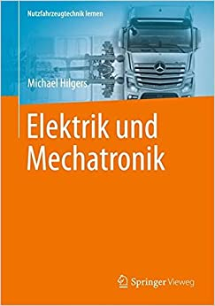 Elektrik und Mechatronik (Nutzfahrzeugtechnik lernen)