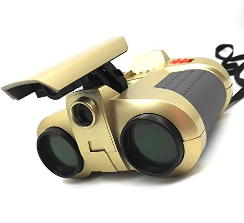 AWOEZ 4x30 Night Scope Binoculars Telescope Fun Cool Toy...