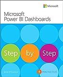Microsoft Power BI Dashboards Step by Step