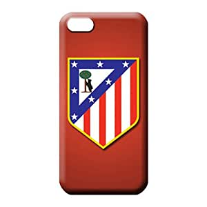 iphone 5 5s mobile phone cases Hot Style Attractive High Grade Cases atletico de madrid